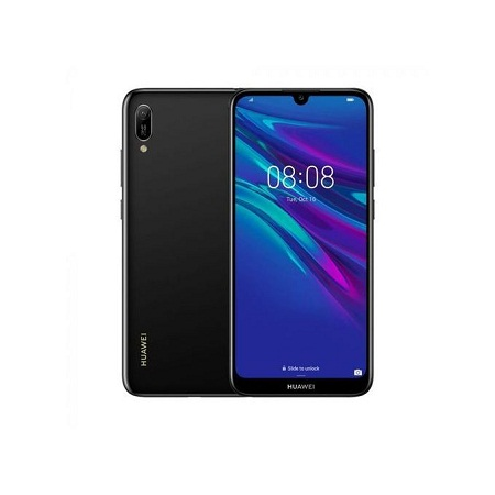 Huawei Y6 Prime 2019 - 32GB - 2GB - 6.09 inch - 13MP- Blue