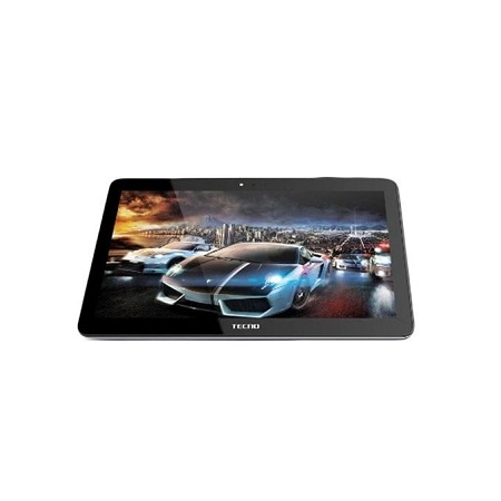 Tecno Droipad 10D Tablet - 16GB ROM - 2GB RAM - Dual SIM - 4G LTE - Wi-Fi - Grey