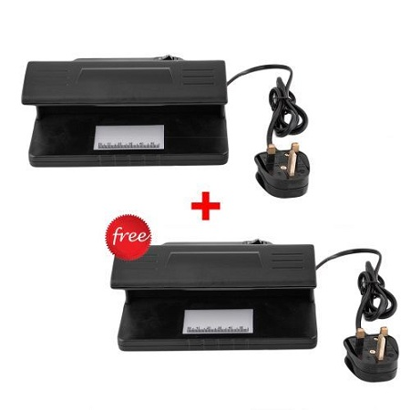 Generic Fake/Counterfeit money detector (get one free)