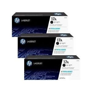 SHARE THIS PRODUCT   HP Laserjet,Toner 17A (CF217A)