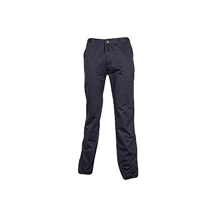 Brown Formal Men's Trousers