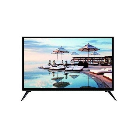 CTC 24 Inch HDMI And USB Port TV