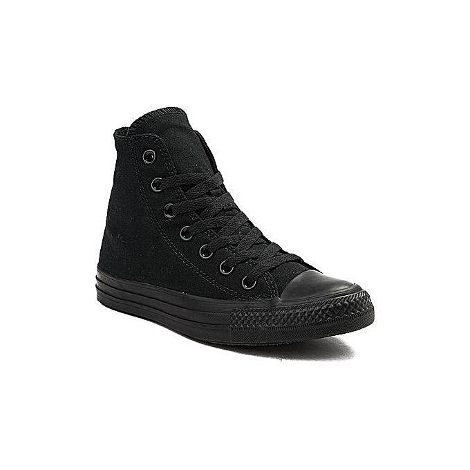 Men's Black Sneaker