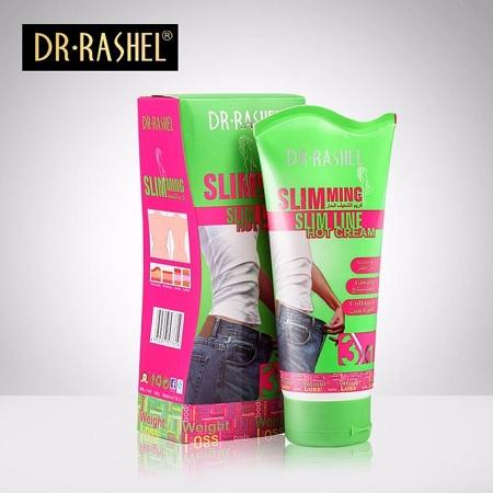 Dr. Rashel Slimming Slim Line Hot Cream-