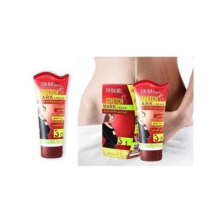 Dr. Rashel Stretch Mark Remover Cream 3x1