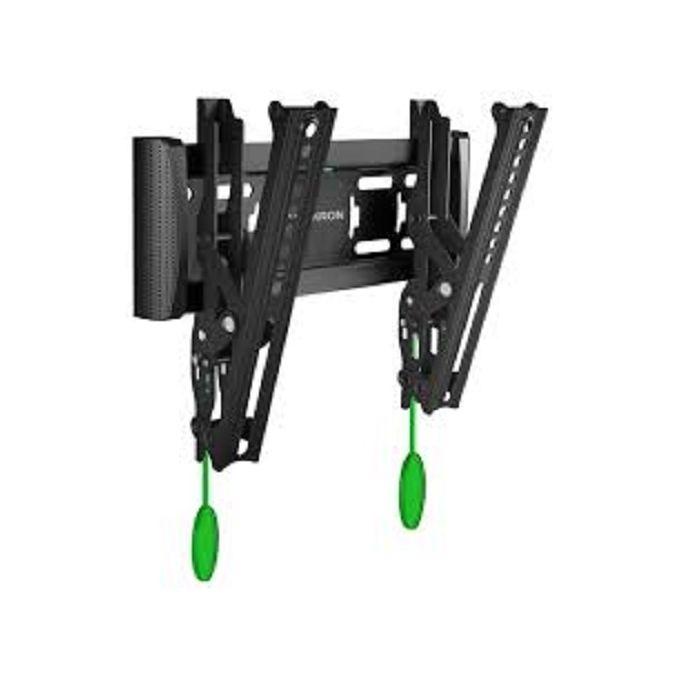 ONKRON TM4 17 - 37 inches- Tilting Wall Mount for Flat screen TVs - Black