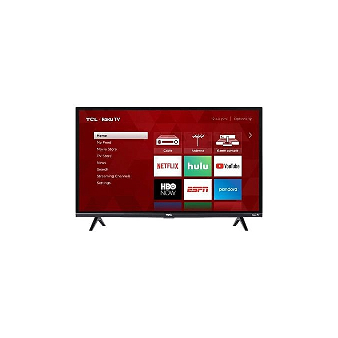 TCL S6200 SMART DIGITAL 32 Inches TV