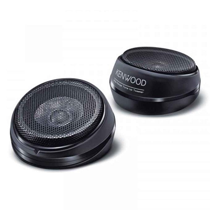 KFCT40A Kenwood tweeters 280w 40 mm Cone Car Speaker.