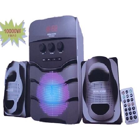 Royal sound RS534BT HI-FI Subwoofer Speaker System 10000WATTS