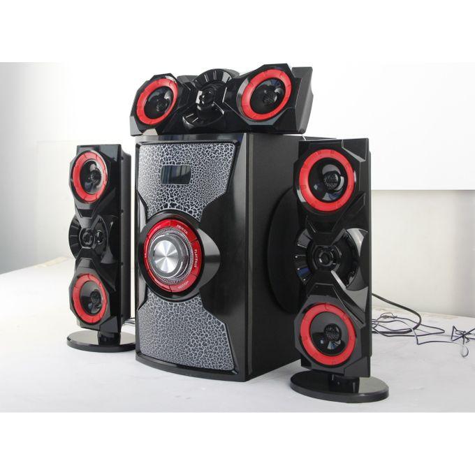 TAGWOOD LS-631C Multimedia Speaker System 3.1CH