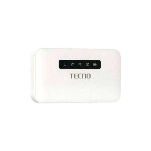 Tecno 4G Mifi Open To All Networks