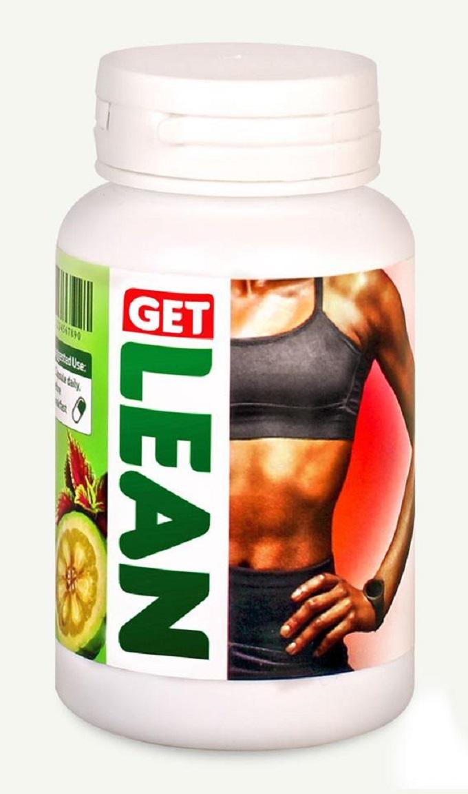 Get Lean - Fast Slimming Pills (30capsules)