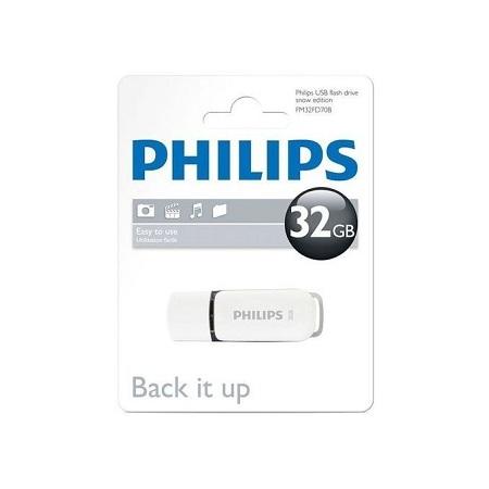 Philips Flash Disk- 32GB