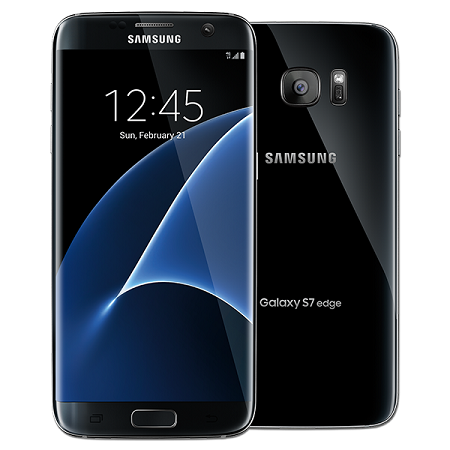 Samsung Galaxy S7 Edge - 5.5