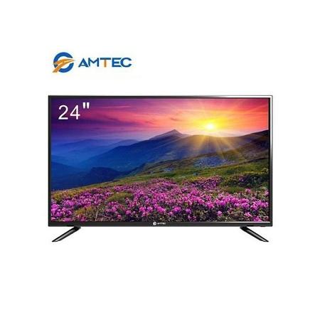 Amtec 24 Inch Digital LED TV - HDMI USB Port