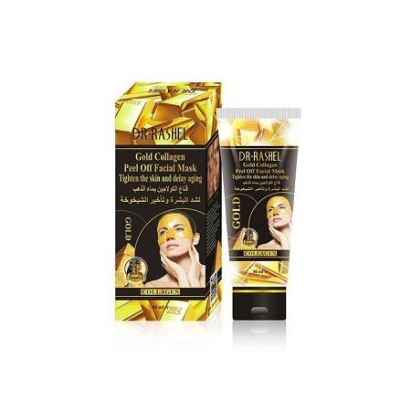 Dr. Rashel Gold Collagen Peel Off Facial Mask 80 Ml