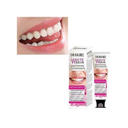 Dr.Rashel Instant White Whitening Toothpaste 120g