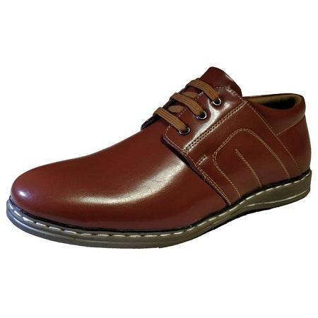 Kegoff Men Casual Shoes/67-6092 (Tan)