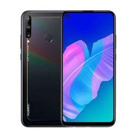 Huawei Y7p - 6.39 Inch, 64 GB + 4 GB, (Dual SIM) - Midnight Black.
