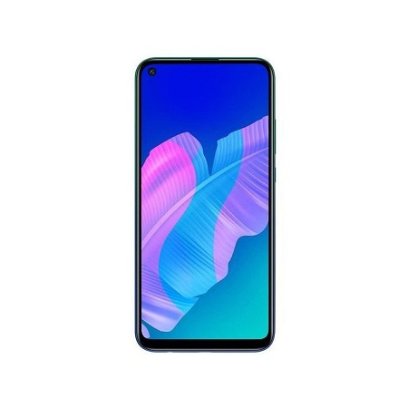 Huawei Y7p - 6.39 Inch, 64 GB + 4 GB, (Dual SIM) - Midnight Black.
