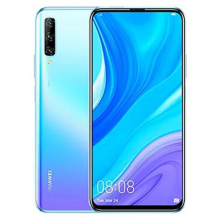 Huawei Y9s, 6.59 Inch, 6GB + 128GB (Dual SIM), Breathing Crystal