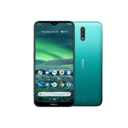 Nokia 2.3, 6.2 Inch, Android One, 32GB + 2GB (Dual SIM)
