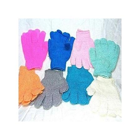 Exfoliating Gloves Body Scrubber -1 Pair