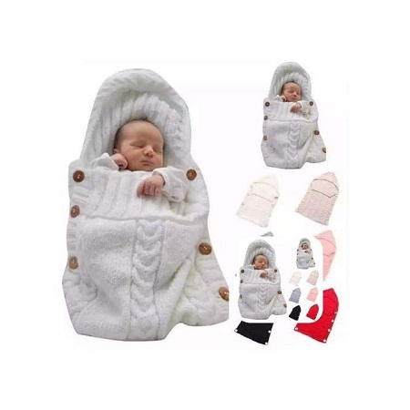 New Born Fashionable, Flexible & Comfortable Sleeping Bag