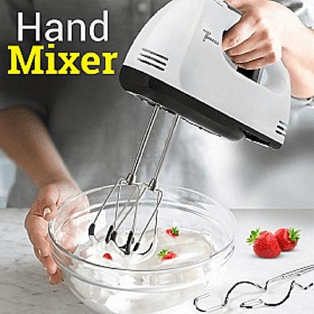 Boxiya Hand Mixer-BXY9017