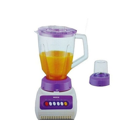 Boxiya 2in1 Juice Blender with Grinder 1.5L