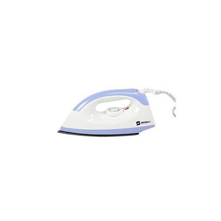 Sayona Dry Non--Stick Iron Box (SI406 ),,1000W White