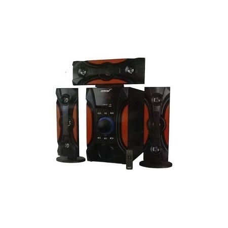 Ampex A18, 3.1 Ch Multimedia Speaker System 12000w