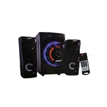 Ampex AX530MS 2.1 SPEAKER SYSTEM 9800W