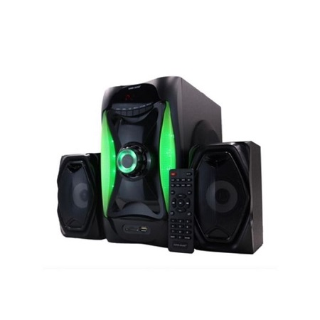 Super Sound SS3191 2.1 HOME THEATER BLUETOOTH SPEAKER SUB-WOOFER SYSTEM 10000W.