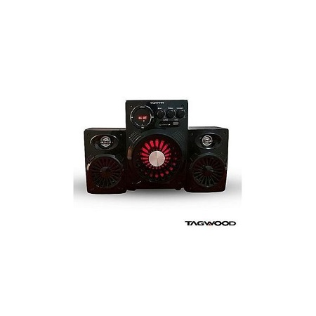 TAGWOOD LS421A 2.1multimedia super woofer 6000watts-BLACK