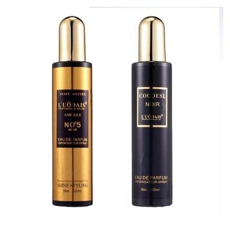 Luodais Hair Treatment Hair Perfume Spray