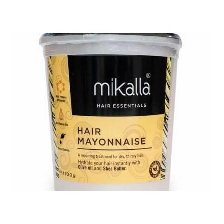 Mikalla Hair Mayonnaise – 1100g.