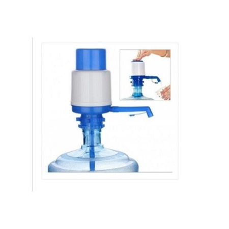 Hand Press Water Dispenser - For Bottled Water