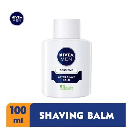 Nivea Men Sensitive After Shave Balm For Men - 100ml