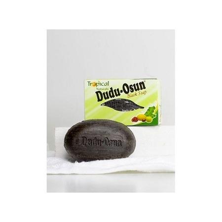 Tropical Naturals Dudu-Osun Black Soap