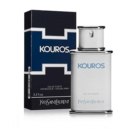 Kouros For Men EDT-100ml