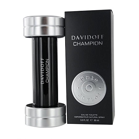 Champion For Men EDT - 90 ml
