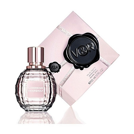 Flowerbomb  For Women EDT - 100 ml