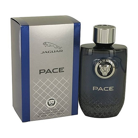 Jaguar Pace 100 ml