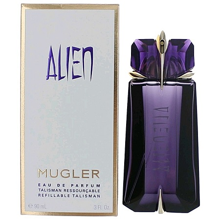Alien Women EDP-90 ml