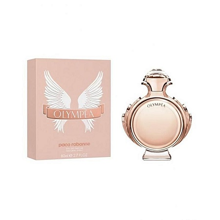 Olympea For Women EDP-80ml