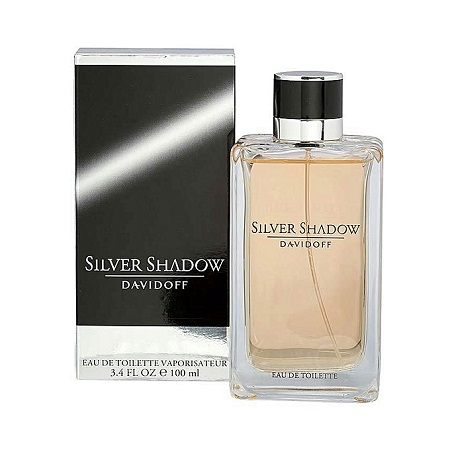 Silver Shadow For Men EDT-100 ml