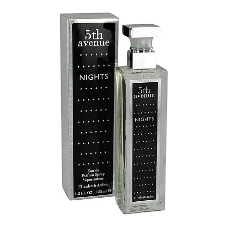 5th Avenue Nights For Women EDP – 125ml