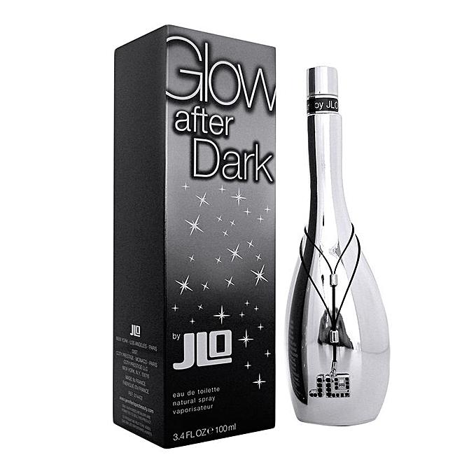 Glow After Dark For Women EDT - 100ml
