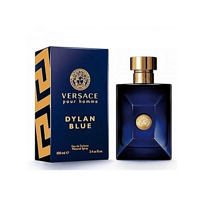Dylan Blue For Men EDT  - 100ml